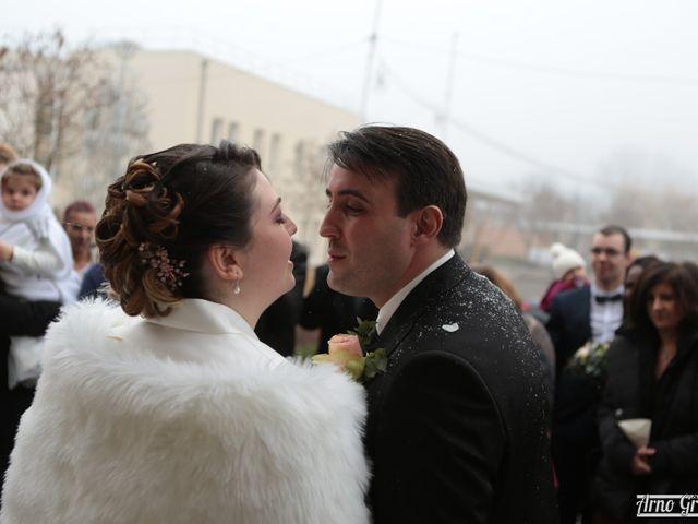 Le mariage de Romain et Mathilde à Gouvieux, Oise 31