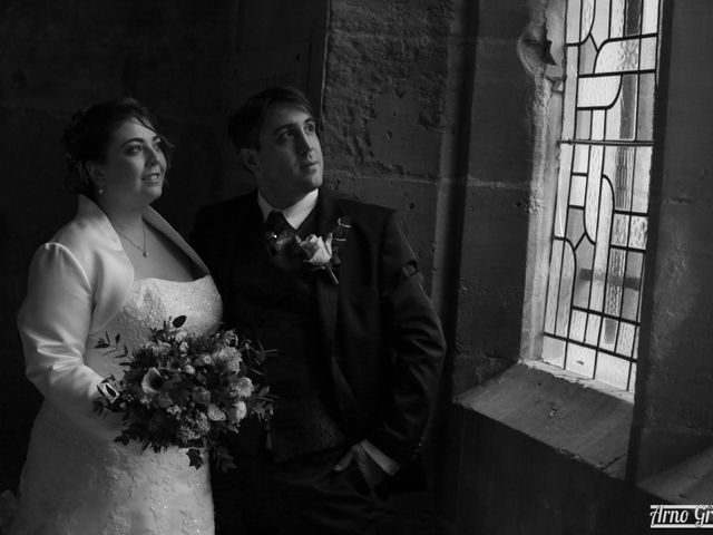 Le mariage de Romain et Mathilde à Gouvieux, Oise 33