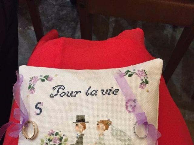 Le mariage de Simon et Gwendoline à Valence, Drôme 7