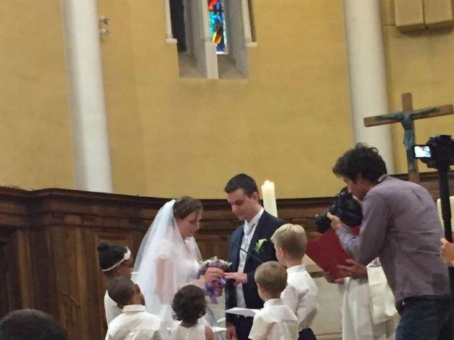 Le mariage de Simon et Gwendoline à Valence, Drôme 8