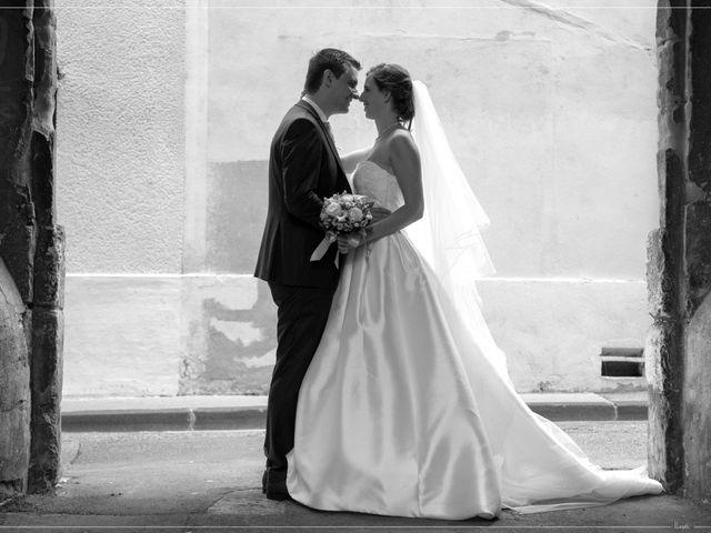 Le mariage de Gwendoline et Simon