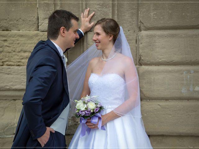 Le mariage de Simon et Gwendoline à Valence, Drôme 12