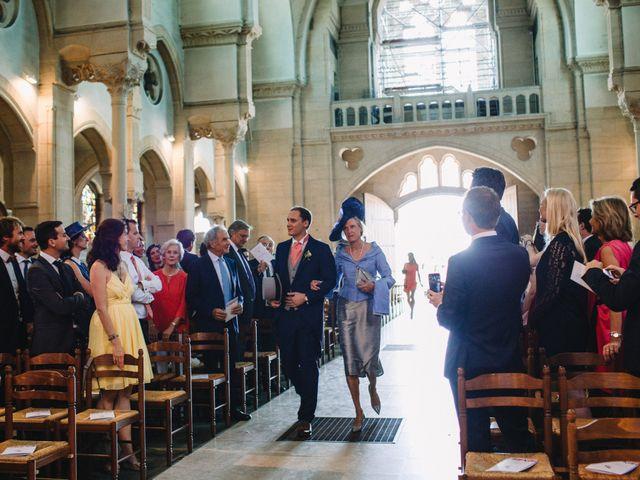 Le mariage de Georges et Polina à Hermeray, Yvelines 26