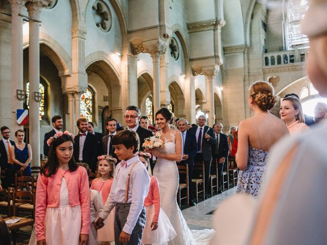 Le mariage de Georges et Polina à Hermeray, Yvelines 27