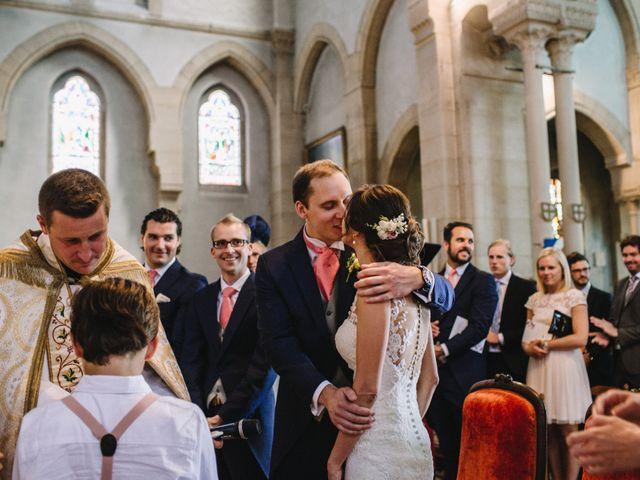 Le mariage de Georges et Polina à Hermeray, Yvelines 31