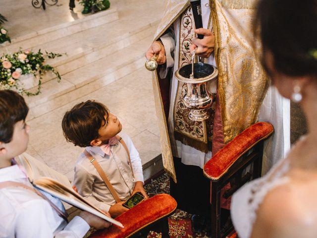 Le mariage de Georges et Polina à Hermeray, Yvelines 32