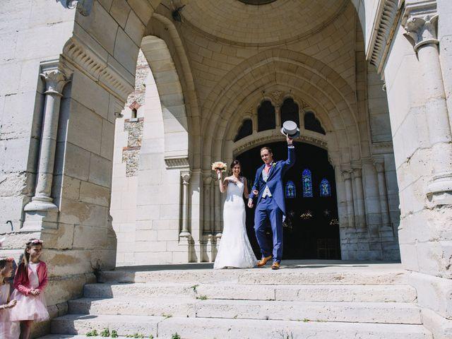 Le mariage de Georges et Polina à Hermeray, Yvelines 39