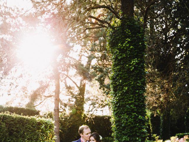Le mariage de Georges et Polina à Hermeray, Yvelines 56