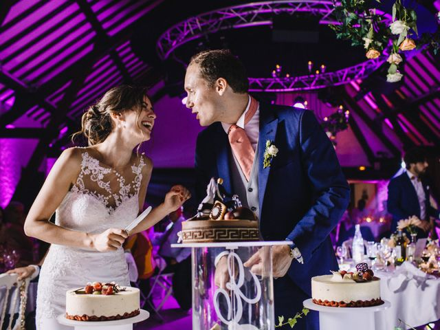 Le mariage de Georges et Polina à Hermeray, Yvelines 65