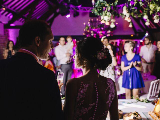 Le mariage de Georges et Polina à Hermeray, Yvelines 66