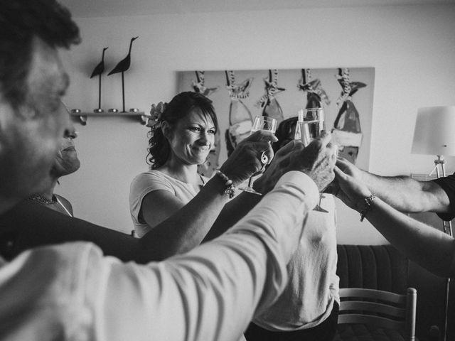 Le mariage de Kévin et Nadège à Quimper, Finistère 14