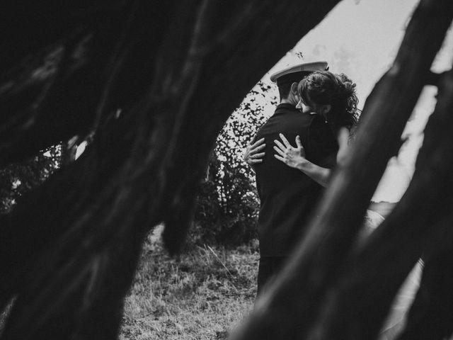 Le mariage de Kévin et Nadège à Quimper, Finistère 19