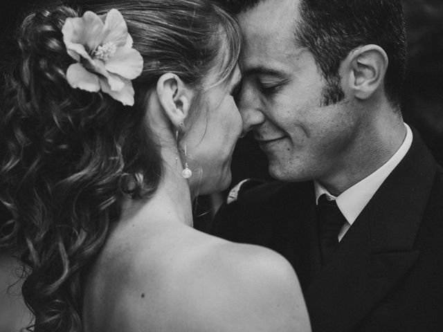 Le mariage de Kévin et Nadège à Quimper, Finistère 21