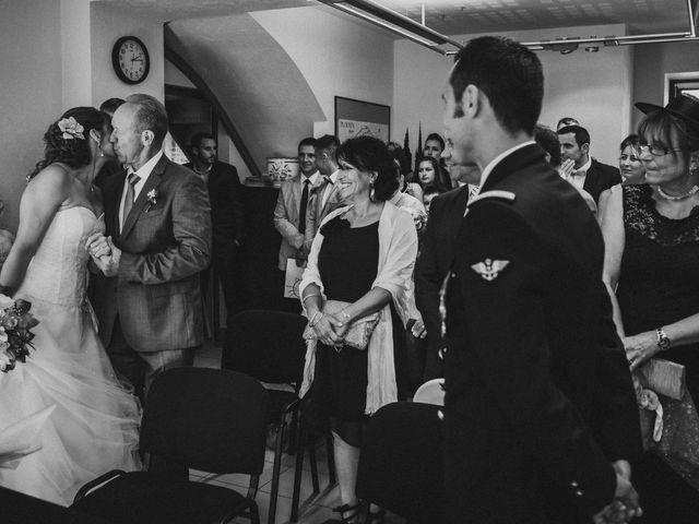 Le mariage de Kévin et Nadège à Quimper, Finistère 27