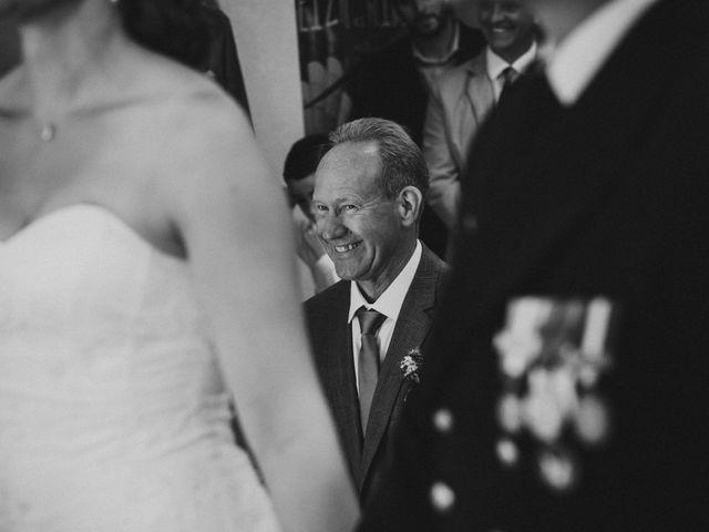 Le mariage de Kévin et Nadège à Quimper, Finistère 30