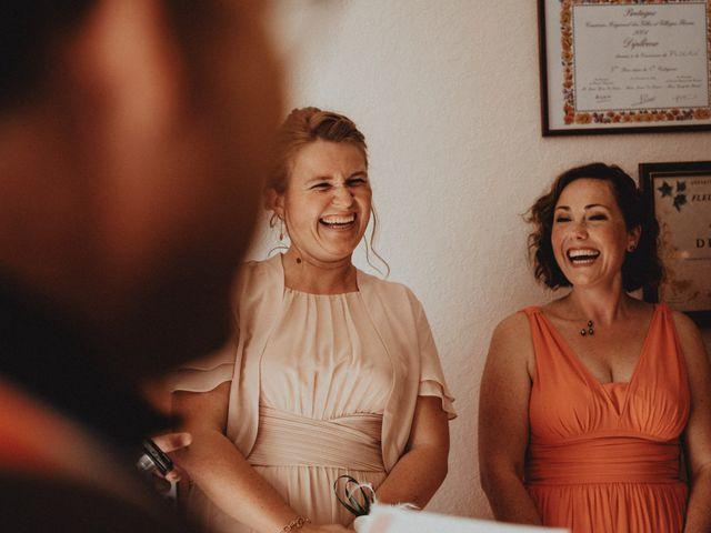 Le mariage de Kévin et Nadège à Quimper, Finistère 31