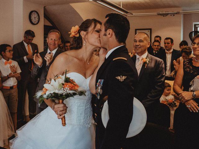 Le mariage de Kévin et Nadège à Quimper, Finistère 32