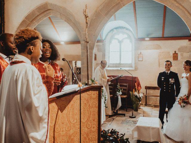 Le mariage de Kévin et Nadège à Quimper, Finistère 33