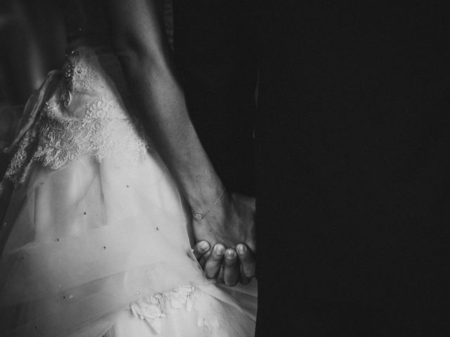 Le mariage de Kévin et Nadège à Quimper, Finistère 36