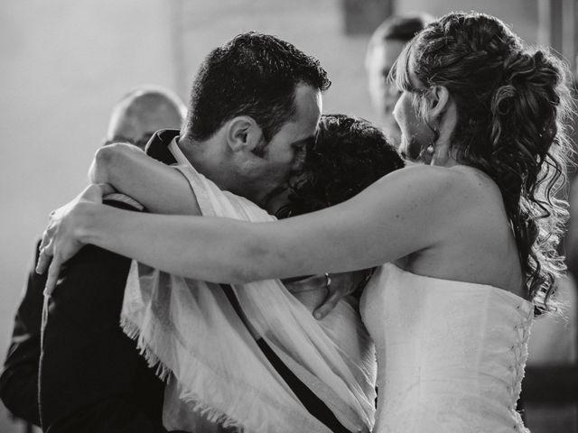 Le mariage de Kévin et Nadège à Quimper, Finistère 44