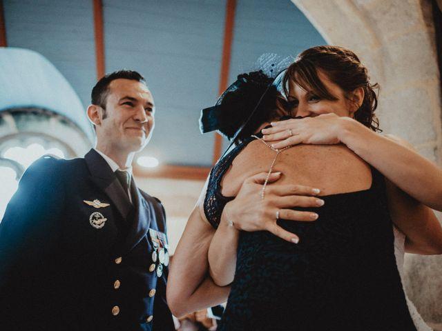Le mariage de Kévin et Nadège à Quimper, Finistère 45