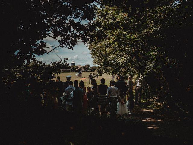 Le mariage de Kévin et Nadège à Quimper, Finistère 48
