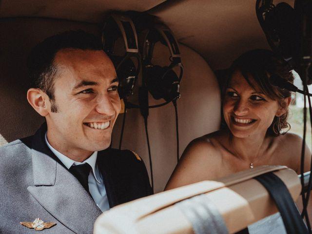 Le mariage de Kévin et Nadège à Quimper, Finistère 49