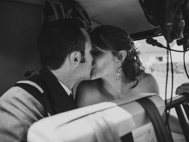 Le mariage de Kévin et Nadège à Quimper, Finistère 50