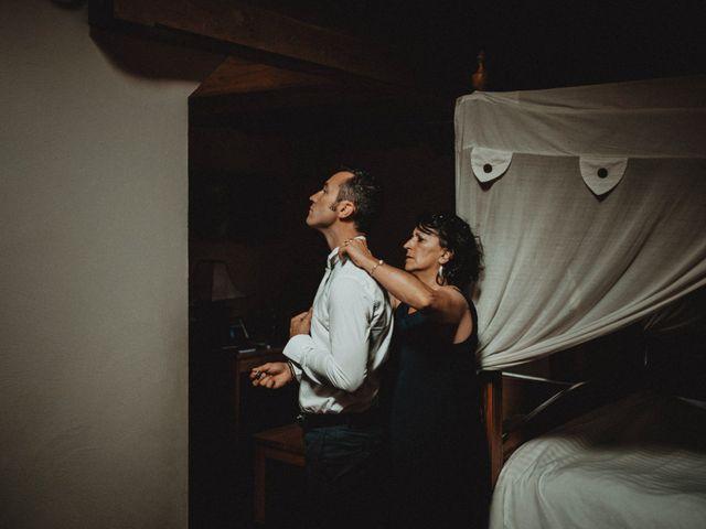 Le mariage de Kévin et Nadège à Quimper, Finistère 55