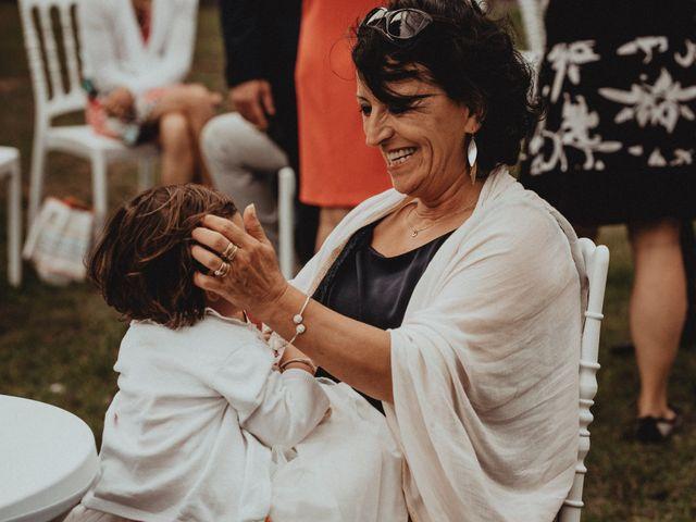 Le mariage de Kévin et Nadège à Quimper, Finistère 57