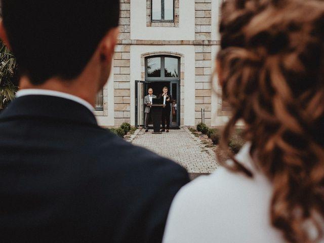 Le mariage de Kévin et Nadège à Quimper, Finistère 62