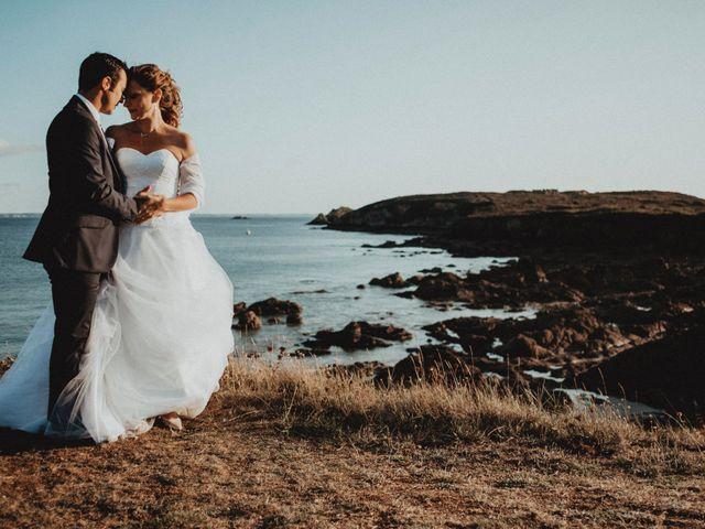 Le mariage de Kévin et Nadège à Quimper, Finistère 69