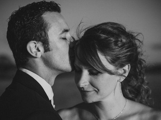 Le mariage de Kévin et Nadège à Quimper, Finistère 72