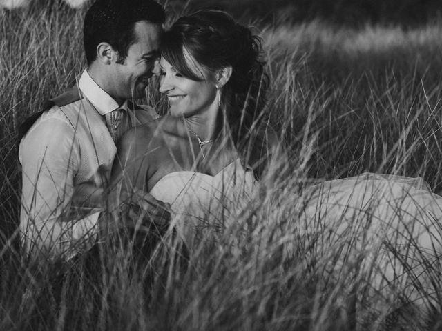 Le mariage de Kévin et Nadège à Quimper, Finistère 74