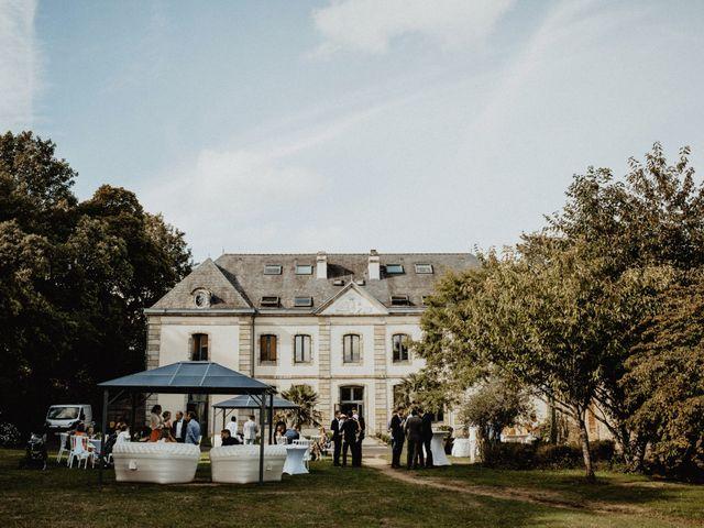 Le mariage de Kévin et Nadège à Quimper, Finistère 78