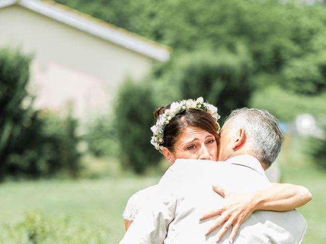 Le mariage de Thierry et Marine à Arsac, Gironde 26