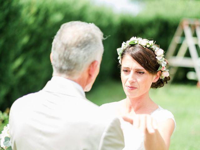 Le mariage de Thierry et Marine à Arsac, Gironde 27