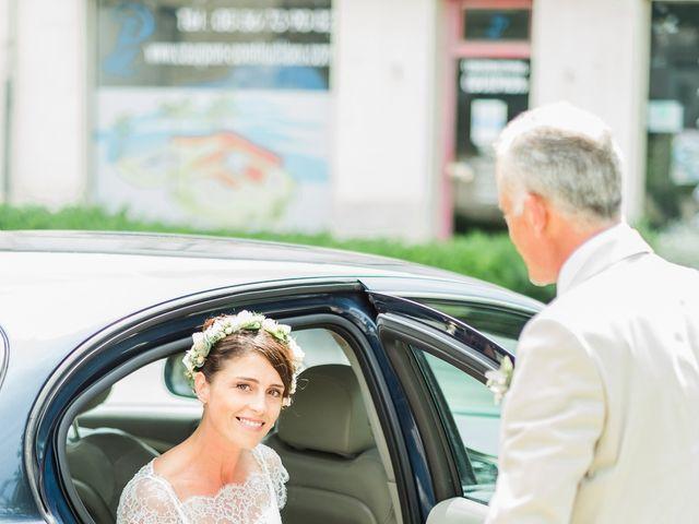 Le mariage de Thierry et Marine à Arsac, Gironde 30