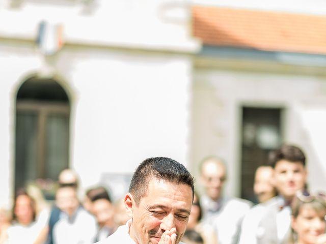 Le mariage de Thierry et Marine à Arsac, Gironde 32