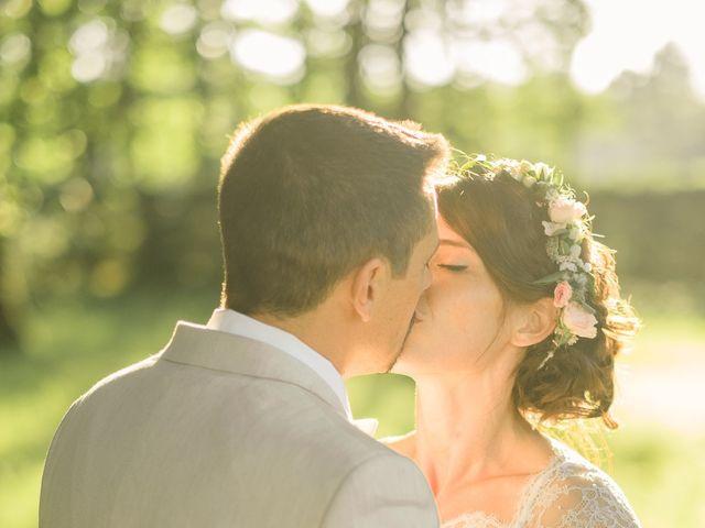 Le mariage de Thierry et Marine à Arsac, Gironde 36