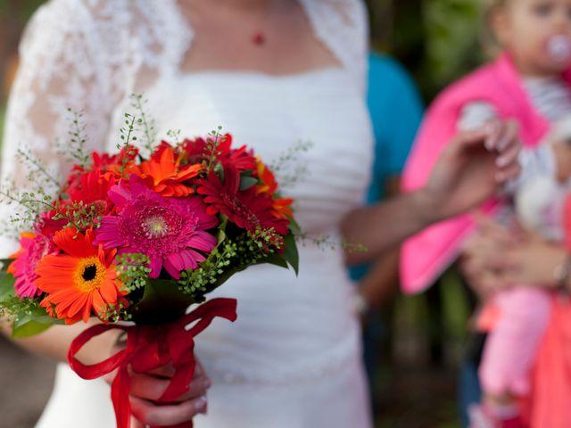 Le mariage de Maxime et Coralie à Cours-les-Bains, Gironde 7