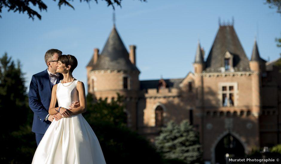 Le mariage de Gaël et Béa à Clermont-Ferrand, Puy-de-Dôme