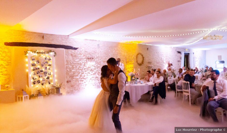 Le mariage de Maxime et Line à Maisons-Alfort, Val-de-Marne