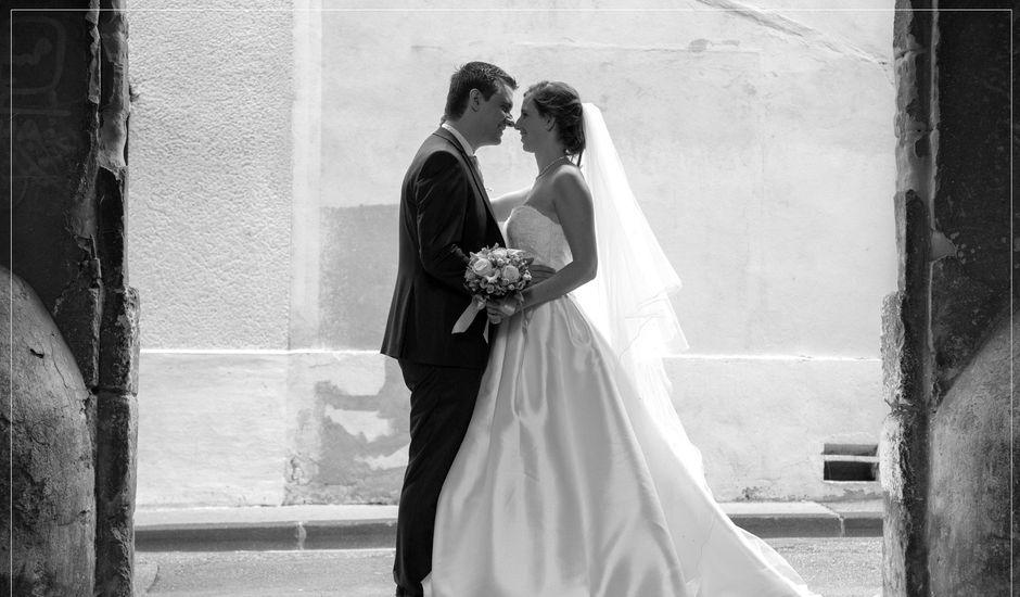 Le mariage de Simon et Gwendoline à Valence, Drôme
