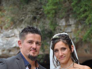 Le mariage de Laura et Anthony  2