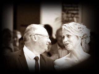Le mariage de Myriam et Cyrille 2