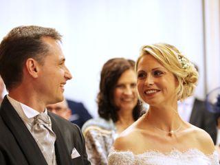 Le mariage de Myriam et Cyrille