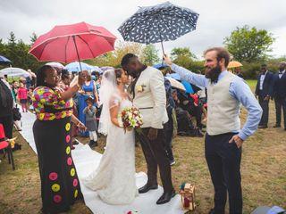 Le mariage de Christian et Eva 2