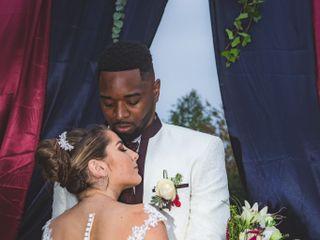 Le mariage de Christian et Eva 3