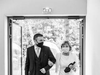Le mariage de Claire et Bertrand 1